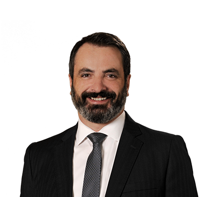 Steven N. Levine