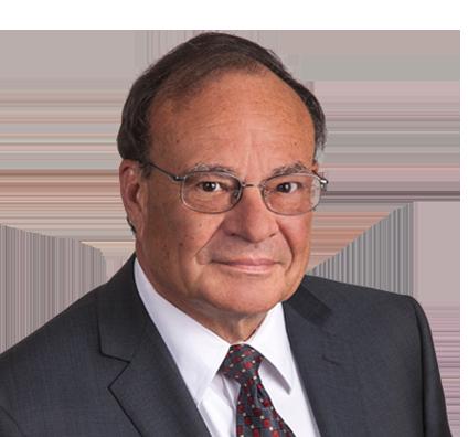 Ronald J. Sedlacek