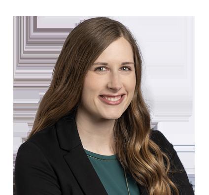 Kirsten Clevenger
