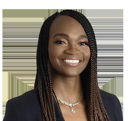 Naomie Kweyu
