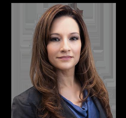 Christina J. Leigh