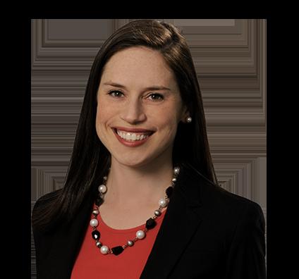 Megan P. Caldwell